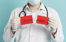 В Украине число случаев COVID-19 превысило 181 тысячу - данные на 22 сентября