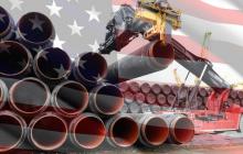 """Кремль охвачен паникой: парламент США согласовал пакет санкций против """"Северного потока - 2"""""""