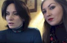 Уголовное дело открыто против Софии Федины и волонтера Маруси Зверобой – детали