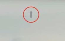 """""""Парящий Христос"""" в небе Подмосковья - очевидцам удалось запечатлеть уникальное фото"""