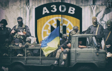 """В Конгрессе США хотят признать террористами батальон """"Азов"""" - все подробности"""