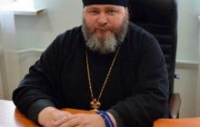 В России скончался епископ Железногорский и Льговский Вениамин - у него был коронавирус