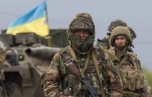 """ВСУ уже в """"двух шагах"""" от Донецка: армия Украины продвигается по всему фронту, враг в панике - подробности"""