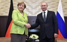 Германия готова пойти на непоправимый шаг в отношении России и помочь Путину