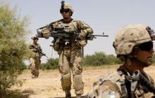 """Иран """"разбудил зверя"""": США перебрасывают элитную 82-ю воздушно-десантную дивизию к границам агрессора"""