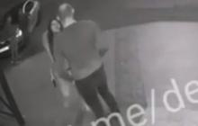 В Сеть попало видео, как девушка стреляла в прокурора Пипку в Кривом Роге: перед этим была потасовка