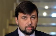 """""""ДНР"""" ждут перемены, вопрос с отставкой Пушилина решен: ситуация в Донецке и Луганске в хронике онлайн"""