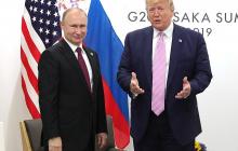 Сдаст ли Трамп интересы Украины: эксперт поразил настоящей причиной его встречи с Путиным на G20