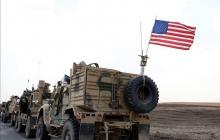 """Войска США перебрасывают в Сирию системы ПРО """"Часовой"""" и Bradley - Вашингтону надоел беспредел"""