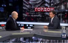 Абромавичюс ответил Гордону, почему инвесторы боятся заходить в Украину