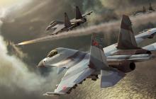 """Авиация России нанесла бомбовый удар по турецким войскам, Эрдоган запросил системы ПВО """"Патриот"""""""