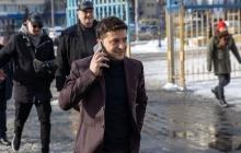 Зеленский обратился в полицию и заявил о давлении – детали