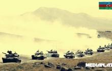 Баку сделал жесткое предупреждение в адрес Армении: армия Азербайджана отрабатывает безжалостный удар в ответ на любую провокацию