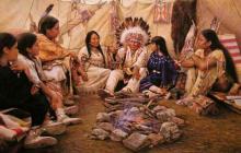 """Зловещее предсказание шаманов Навахо о """"четвертом Апокалипсисе"""" взбудоражило мир - Землю спасет только одно"""