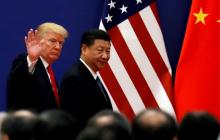 Отношения между США и Китаем обостряются – астролог Росс предупредил о начале войны