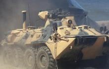 Румыния наносит удар по Кремлю: арестованы десятки российских танков и БТР - Путин грозится ответить