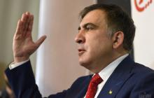 """""""Миша хочет премьерство"""", - источник в """"Слуге народа"""" рассказал, как Саакашвили может пройти в Кабмин"""