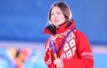 В Беларуси ополчились на Домрачеву: спортсменке поставили ультиматум
