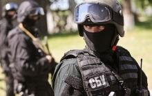 Оперативники СБУ задержали на Луганщине злоумышленников, которые хотели осуществить кровавый теракт в Северодонецке, - кадры