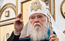 Весь мир в скором времени признает Голодомор геноцидом украинского народа - Филарет