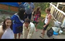 """В """"ДНР"""" на свадьбе женщины устроили мордобой, видео потрясло Сеть: ситуация в Донецке и Луганске в хронике онлайн"""