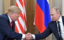 """Политолог пояснил, почему Трамп """"кинул"""" Путина и вышел из ядерной сделки"""