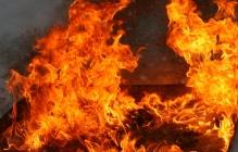 Трагедия в зоне АТО: в пожаре едва не сгорели 4 бойцов ВСУ - военных с ожогами экстренно перевезли к медикам Днепра