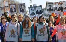 """В Севастополе скандал: накануне шествия """"Бессмертного полка"""" у организаторов акции украли 500 ветеранских портретов"""