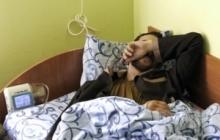 Красный Крест: пленные ГРУшники встретились с семьями, но подробности засекречены