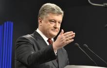 Миллионы долларов Порошенко: сколько президент Украины потратил на благотворительность и поддержку ВСУ - кадры
