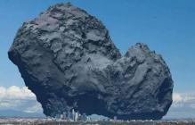 Опасная комета Чурюмова – Герасименко стала подавать таинственные звуки: ученые показали уникальное видео