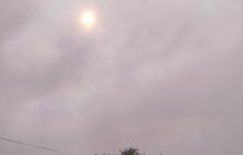 Песчано-пылевая буря на Донбассе: горожан просят не выходить из домов, ситуация ухудшается