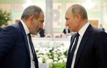 Армения показала свою силу, и Путин устроил демарш: встреча с Пашиняном сорвана - подробности