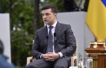 """Зеленский о своих отношениях с олигархами: """"Я строю диалог так, как хочу"""""""