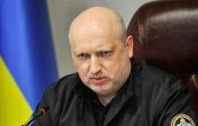 Турчинов назвал условие, при котором Россия нападет на Херсон