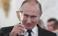 У Путина имеется две виллы во Франции: есть подтверждение