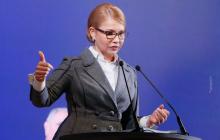 """С кем """"Батькивщина"""" пойдет на выборы в Верховную Раду: Тимошенко наконец раскрыла карты"""