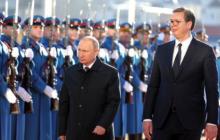 """Путин своим новым фото вызвал настоящий фурор в Сети: """"Наполеон-то наш все ниже и ниже"""""""