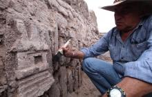 Находка в тоннеле под Мехико расскрыла тайну времен Монтесумы и Кортеса