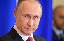 Новые кадры с Путиным из Сочи взорвали Интернет: соцсети подметили две резонансные детали у президента РФ - видео