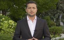 Зеленский выступил со срочным обращением к украинцам во всех уголках мира: видео