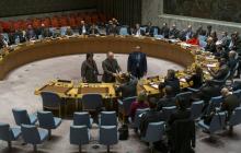 Прекращение огня на Донбассе: Россия в ООН выдвинула требования