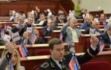 """Россия старается """"дожать"""" Киев до формального признания особого статуса Донбасса"""