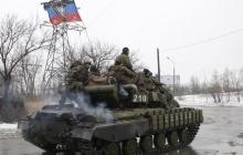 """Путин попал в собственную ловушку на Донбассе: боевики """"ДНР"""" резко изменили план военных действий"""