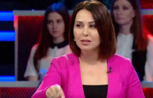 Наталья Мосейчук обратилась к украинцам в День Независимости - в Сети ответили