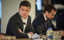 """Пресс-конференция Зеленского была сорвана, президент ушел: """"Вам не интересен мой ответ"""""""