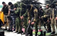 """Начало """"большой войны"""" на Кавказе: Ингуши признали незаконным соглашение по границе с Чечней"""