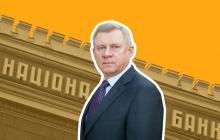 Смолий ответил Гройсману: экономика Украины вполне стабильна, кредиты МВФ нужны для других целей