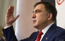 """Саакашвили рассказал о своих новых обязанностях в Украине: """"Главное слово — это свобода"""""""