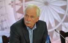 """Грызлов в циничной форме назвал дату разведения войск на Донбассе по """"формуле Штайнмайера"""""""